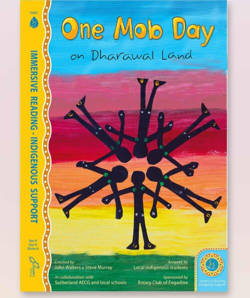 One Mob Day