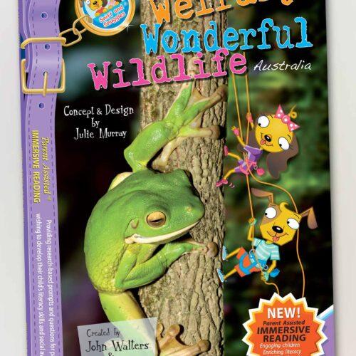 Weirdly Wonderful Wildlife