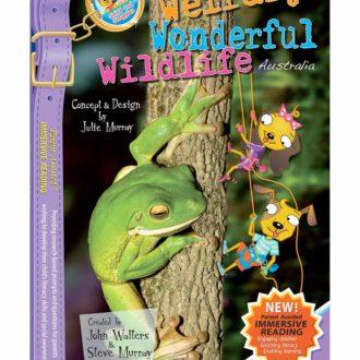 'Weirdly Wonderful Wildlife - Australia
