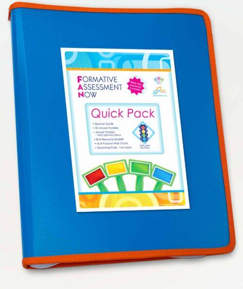 Fan Quick Pack Kit