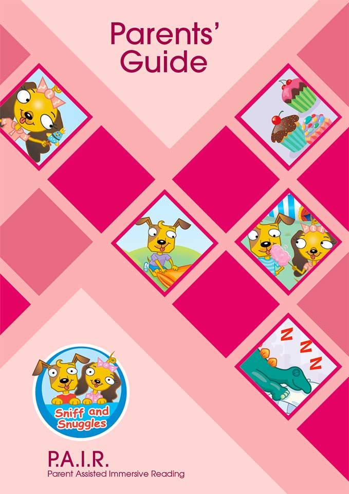 Parent's Guide Booklet
