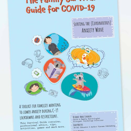 Family Survival Guide For COVID 19